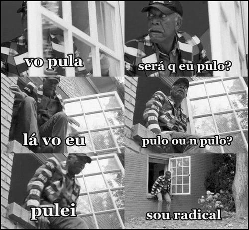 tiozinho-radical