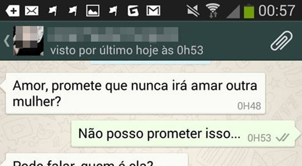 Amiga de whatsapp - 3 part 10