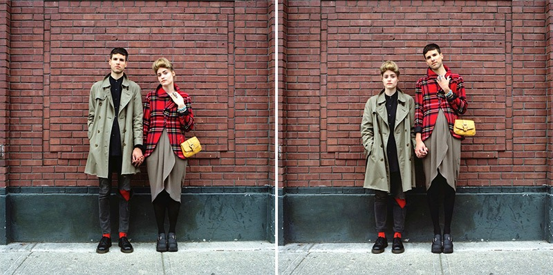 casais-trocam-de-roupas-em-serie-fotografica