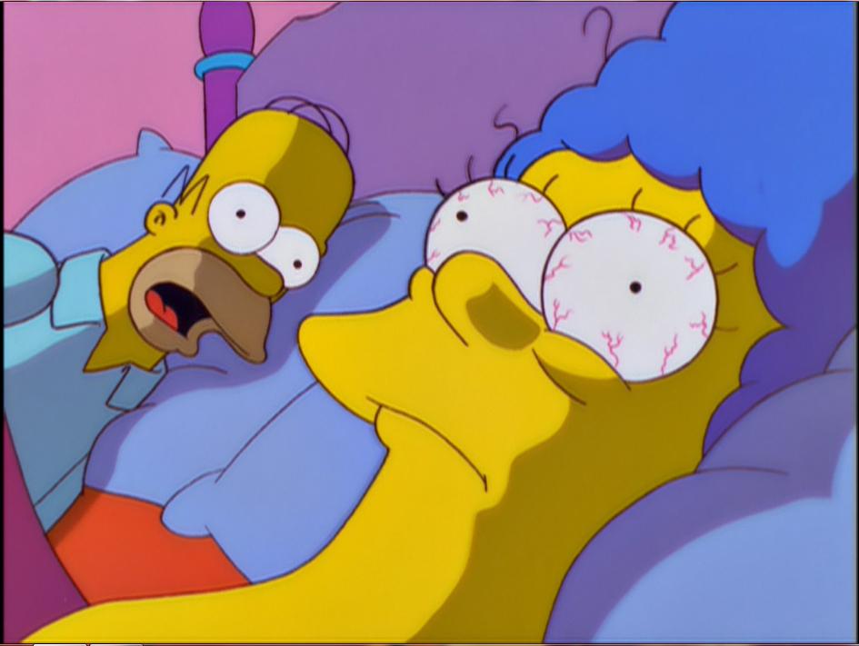 Half-Decent-proposal-Homer-and-Marge-awake
