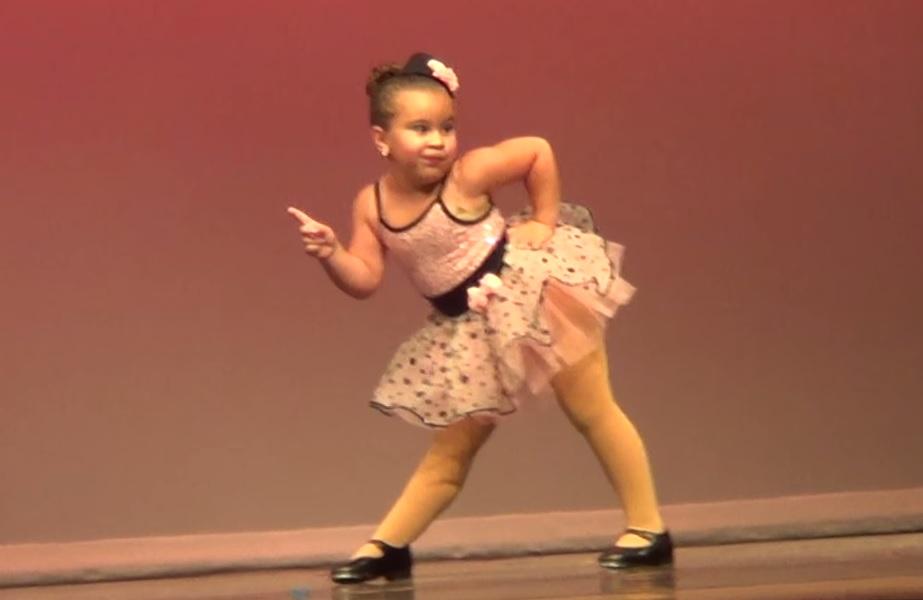 dançando-aretha