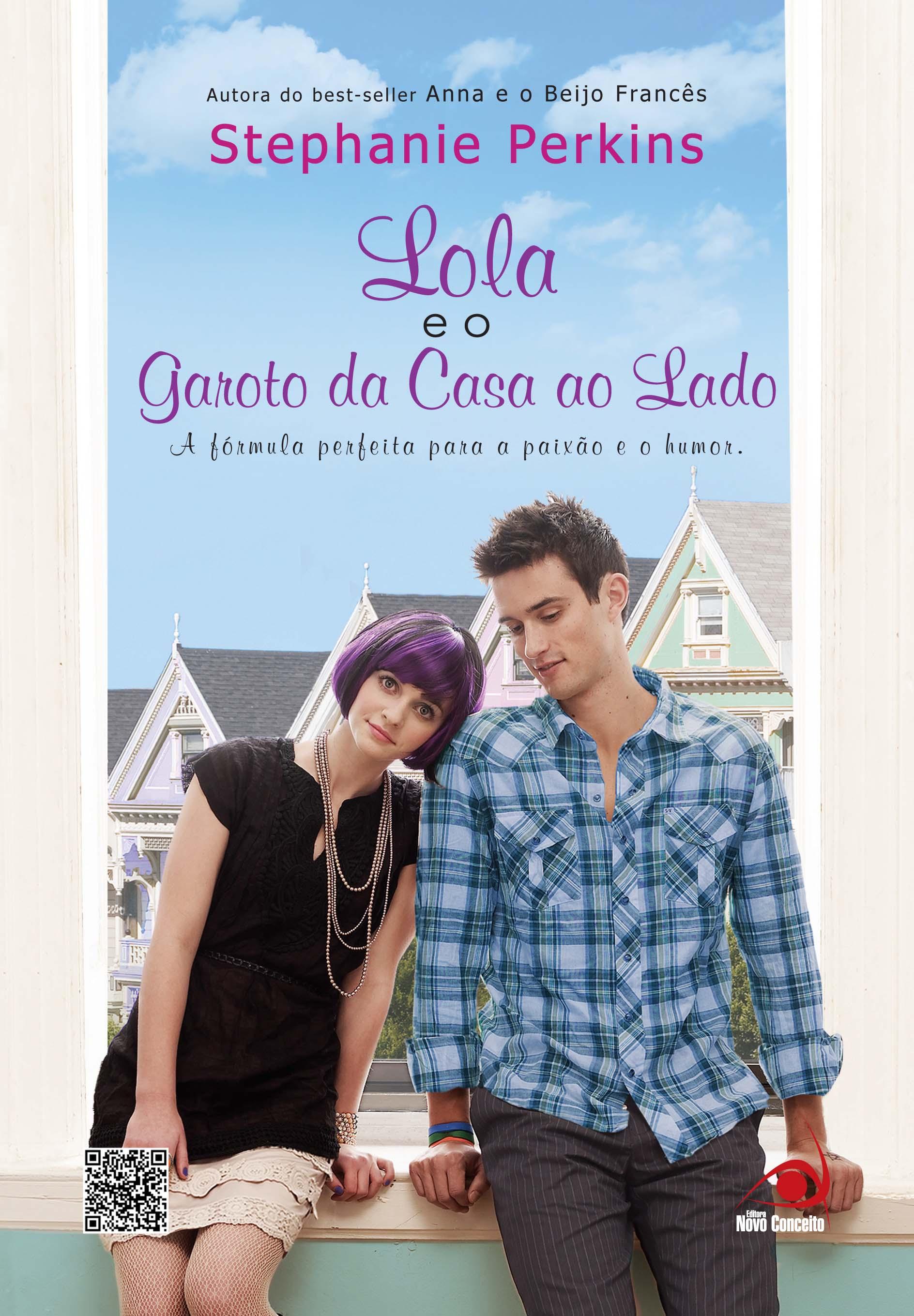 Lola e o Garoto da casa ao lado.indd